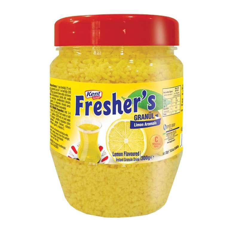 Fresher's Limon Toz İçecek 300 G