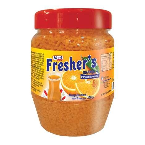 Fresher's Portakal Toz İçecek 300 G