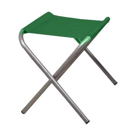 Katlanabilir Kamp Taburesi - Yeşil