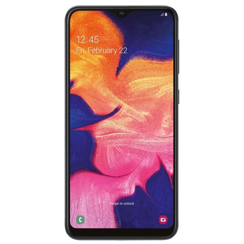 Samsung Galaxy A10 32 GB Cep Telefonu - Siyah