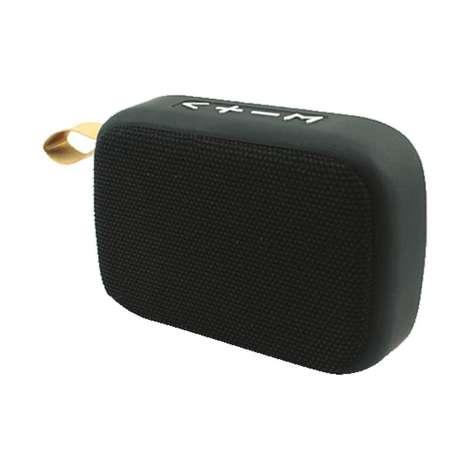 Go Smart Bluetooth Hoparlör - Siyah