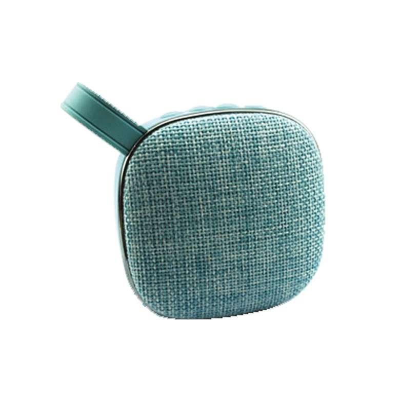 Go Smart Renkli Bluetooth Hoparlör - Mavi