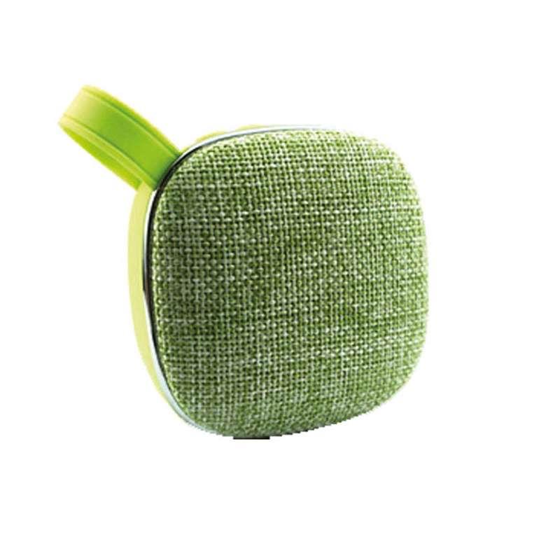 Go Smart Renkli Bluetooth Hoparlör -  Yeşil