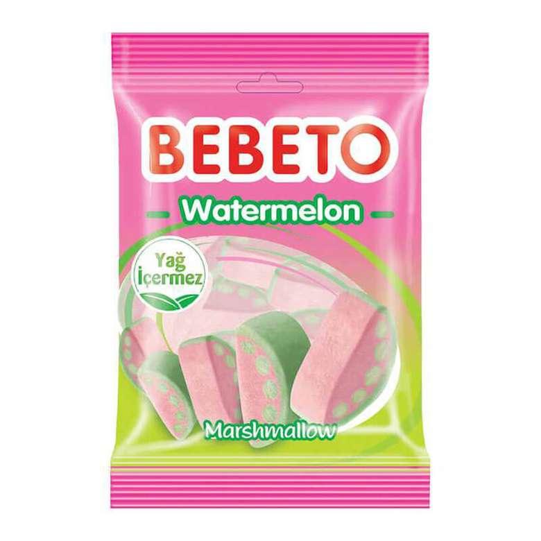 Yu Şeker 70 G Bebeto Mars Watermelon