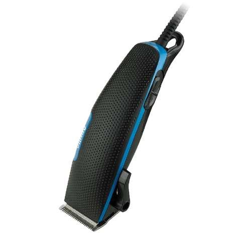 Aprilla Atr-5007 Saç Kesme Makinesi - Mavi