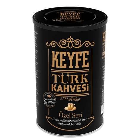 Keyfe Premıum Tnk Türk Kahvesi 250 G