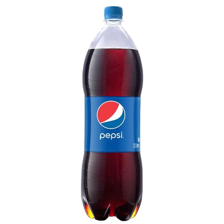 Pepsi Gazlı İçecek Kola 2 L