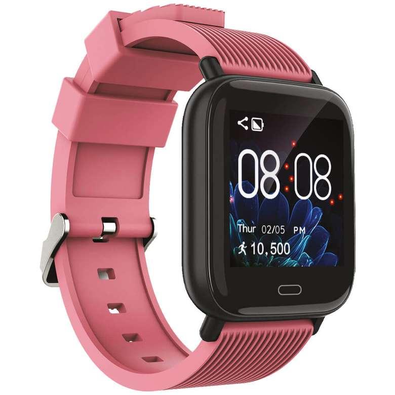 Roxxo Akıllı Saat - Pembe