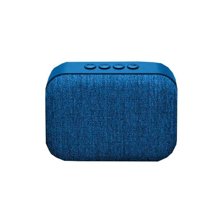 Piranha 7807 Mavi Bluetooth Hoparlör