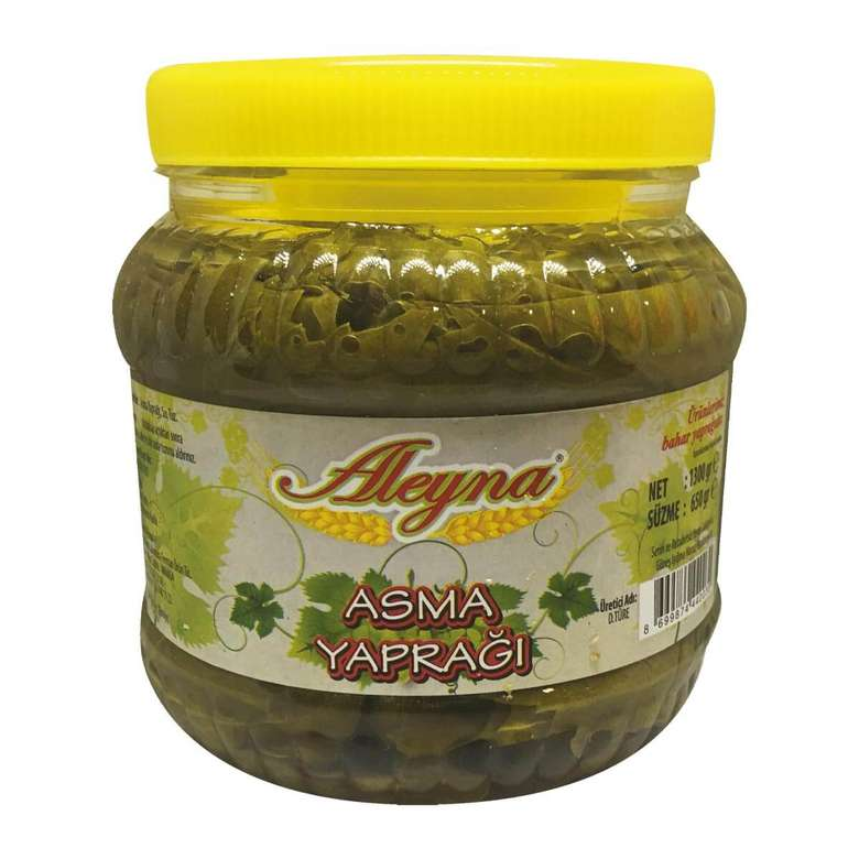 Aleyna Salamura Asma Yaprağı 1300 G