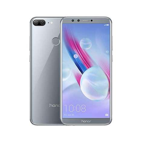 Honor 9 Lite 32 GB Cep Telefonu - Gri