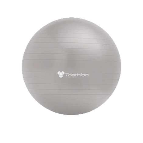 Pilates Topu 65 cm - Gri
