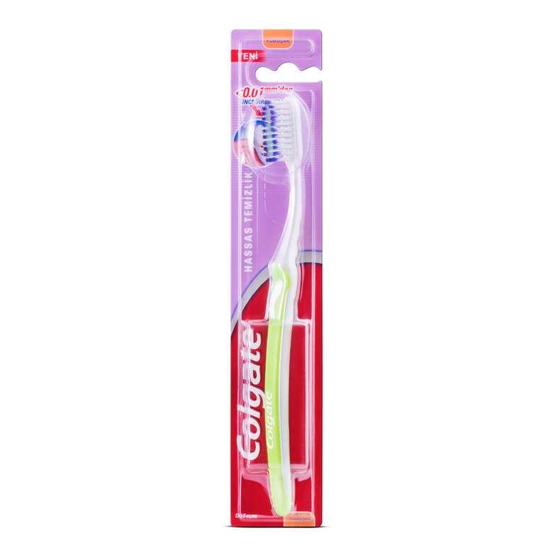 Colgate Hassas Temizlik Yumuşak Diş Fırçası