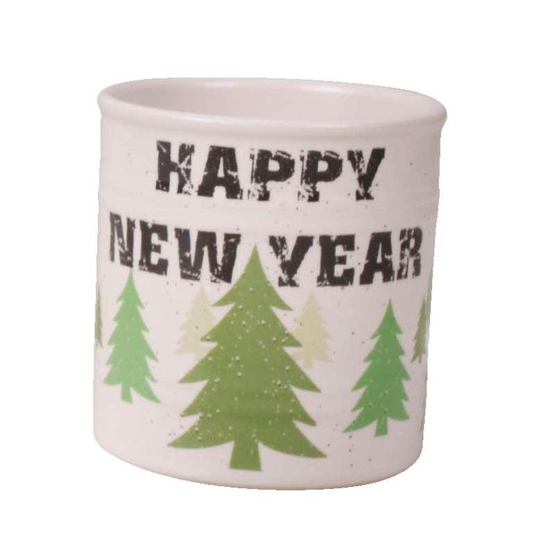 Keramika Kupa - Yeşil