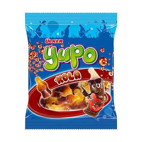 Yum.şeker 28 G/30 Kola Ülker Yupo Jel