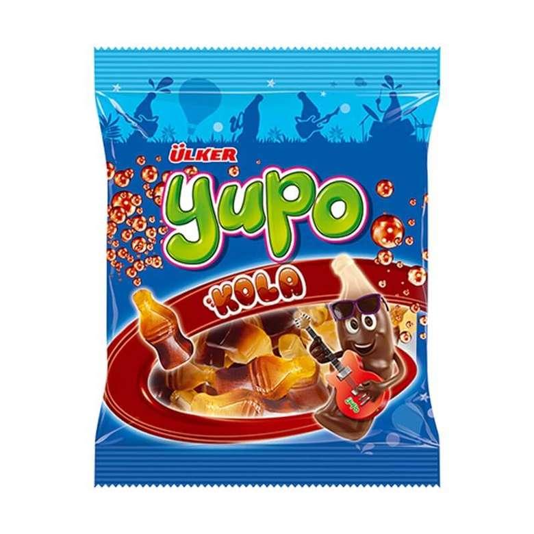 Ülker Yupo Jelly Kola Yum.şeker 28 G/30