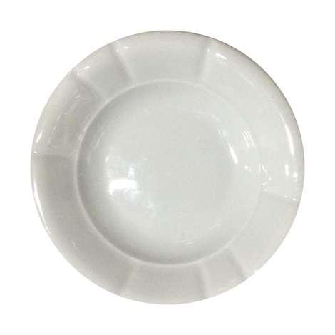 Güral Porselen Tabak 18-19cm  Düz/Çizgili