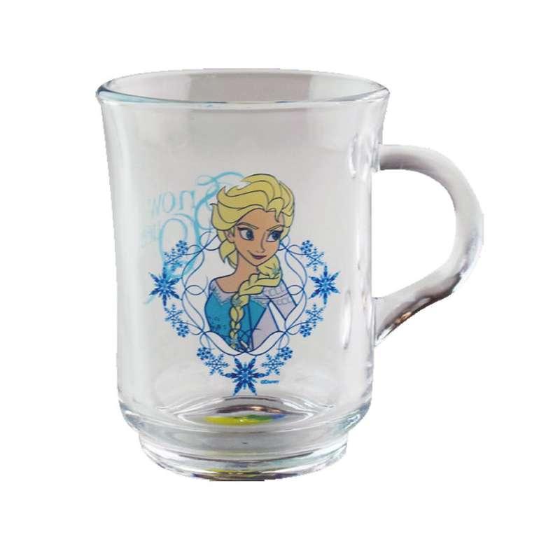 Lav Lisanslı Kupa - Snow Queen