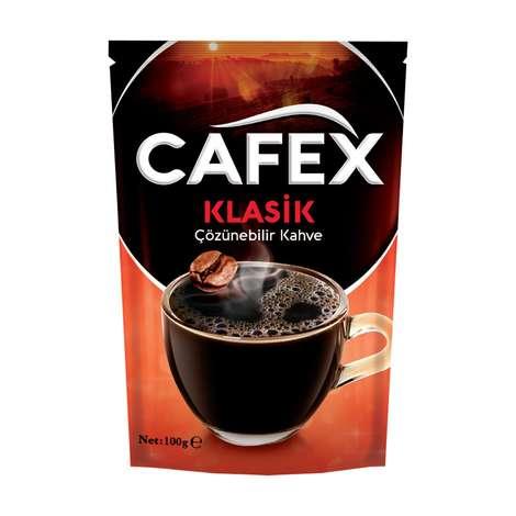 Cafex Klasik 100 G