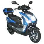 Lima 4500 Elektrikli Motosiklet