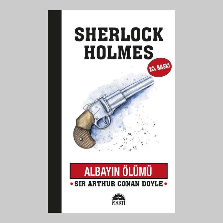 Sherlock Holmes Albayın Ölümü