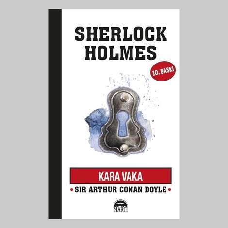 Sherlock Holmes Kara Vaka