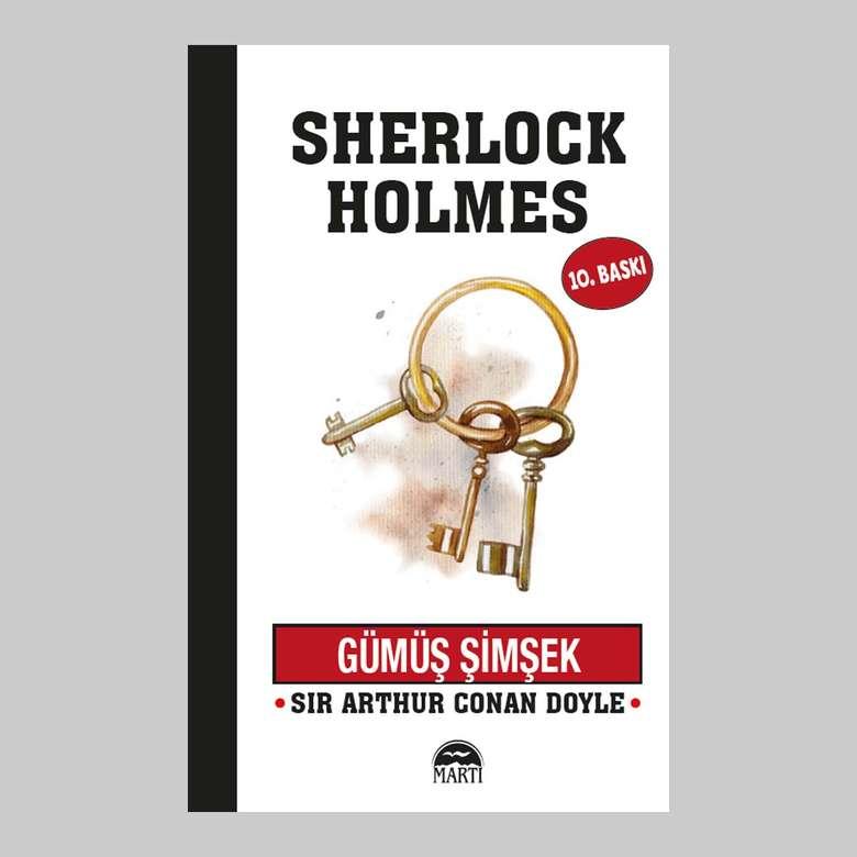 Sherlock Holmes Gümüş Şimşek