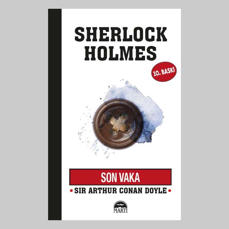 Sherlock Holmes Son Vaka