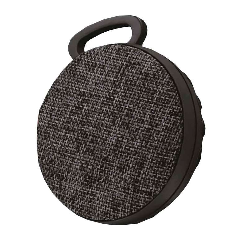 Piranha Bluetooth Hoparlör 7808 - Siyah