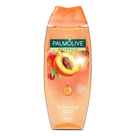 Palmolive Naturals Revitalizing Şeftali ve Gül Duş Jeli 500 ml