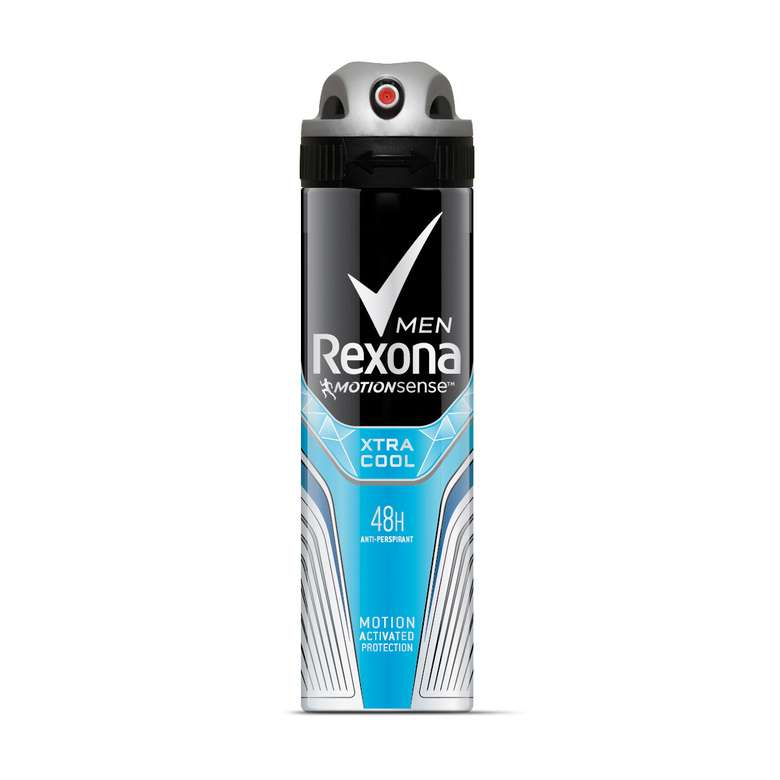 Rexona  Xtra Cool Sprey Deodorant Bay 150 Ml