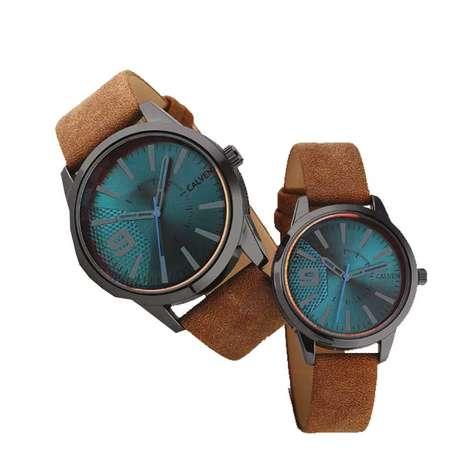 Sevgili Kol Saati Çeşitleri - Mavi