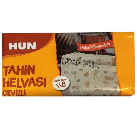 Helva Cevizli 500 G Hun