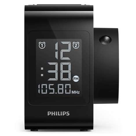 Philips AJ4800 Projeksiyonlu Radyo