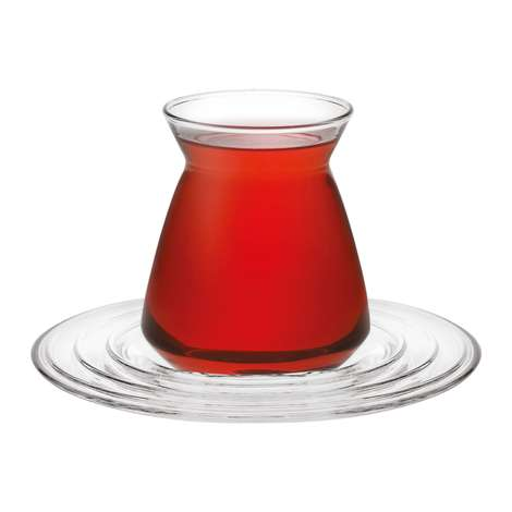 Paşabahçe Samanyolu Çay Seti 12 Parça