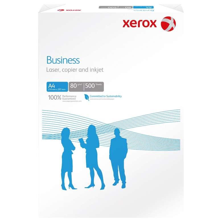 Xerox A4 Fotokopi Kağıdı 80 Gr 500 Yaprak