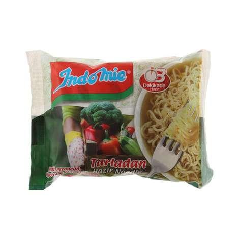 İndomie Noodle Paket Tarladan 5x70 G