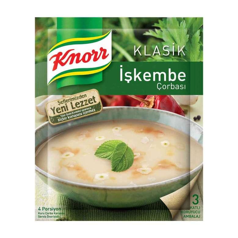 Knorr İşkembe Çorba 62 G