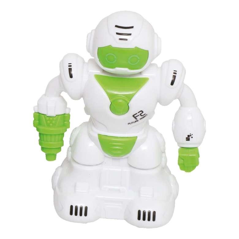 Citycode Sürtmeli Robot - Yeşil