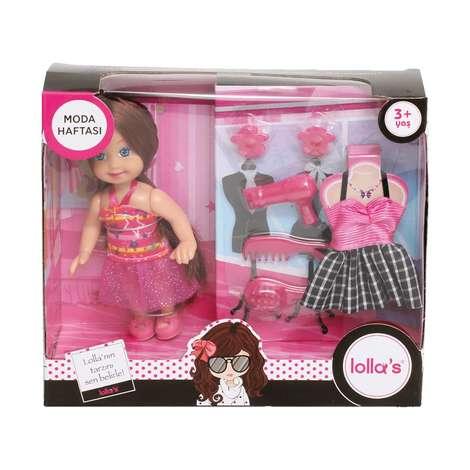 Lolla's Petite Esmer Moda Haftası