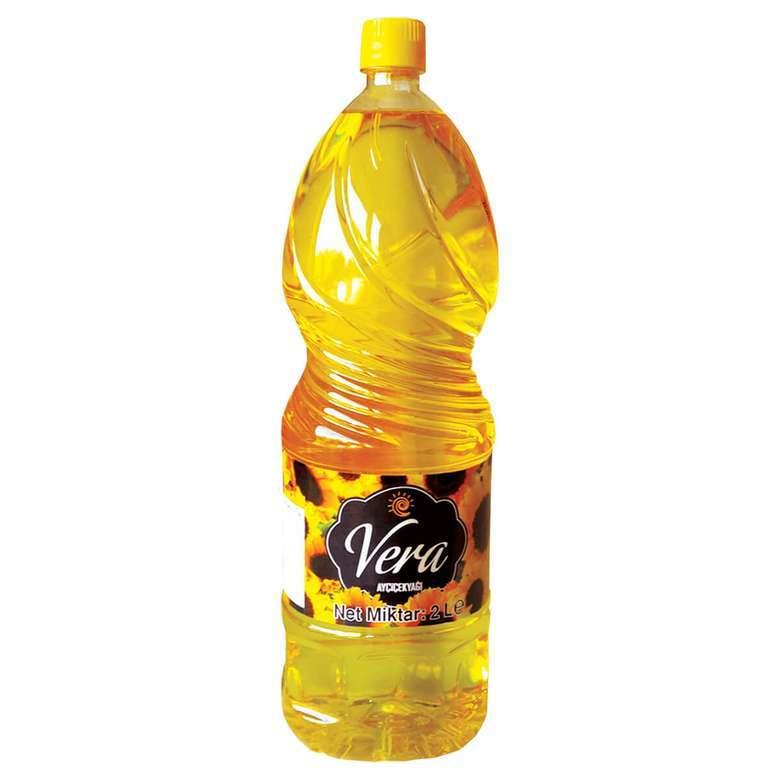 Vera Mısırözü Yağı 2 L
