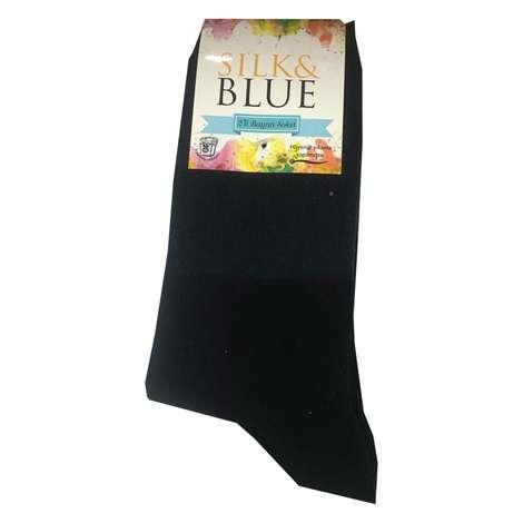 Silk&Blue Bayan Soket Çorap 2'li