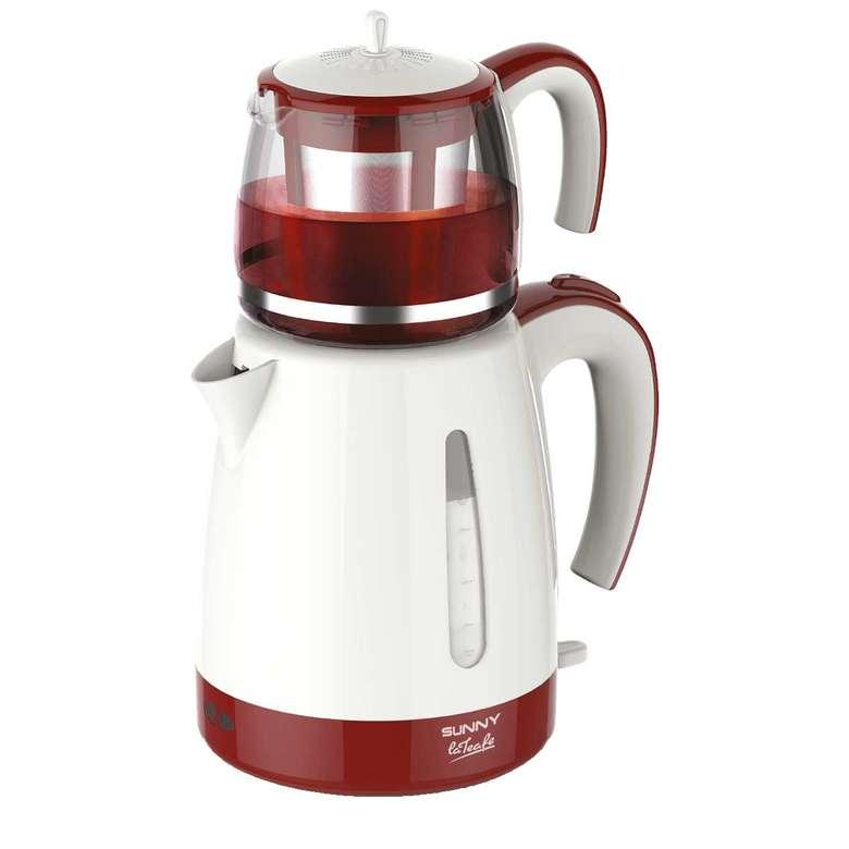 Sunny Lateafe Çay Makinesi