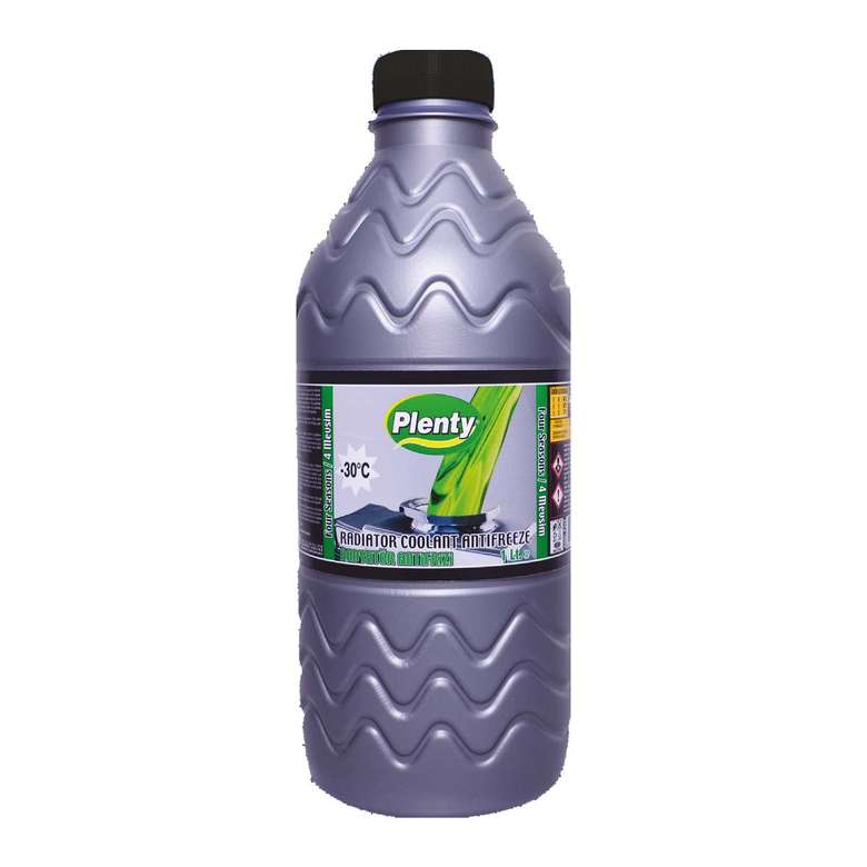 Plenty Radyatör Antifirizi 1 Lt
