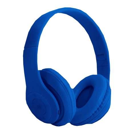 Piranha BT 2204 Kablosuz Kulaklık - Mavi