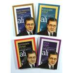Sabahattin Ali Seti - 4 Kitap