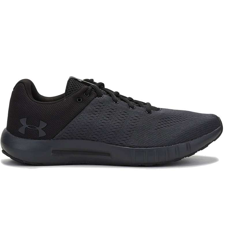 Under Armour Micro G Pursuit BP Koşu Ayakkabısı - 45,5