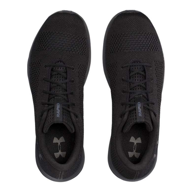 Under Armour Rapid  Erkek Spor Ayakkabısı - 45
