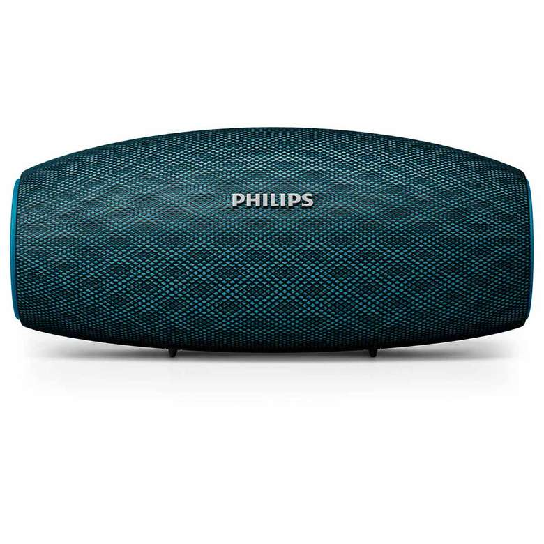 Philips BT6900 Bluetooth Hoparlör - Yeşil