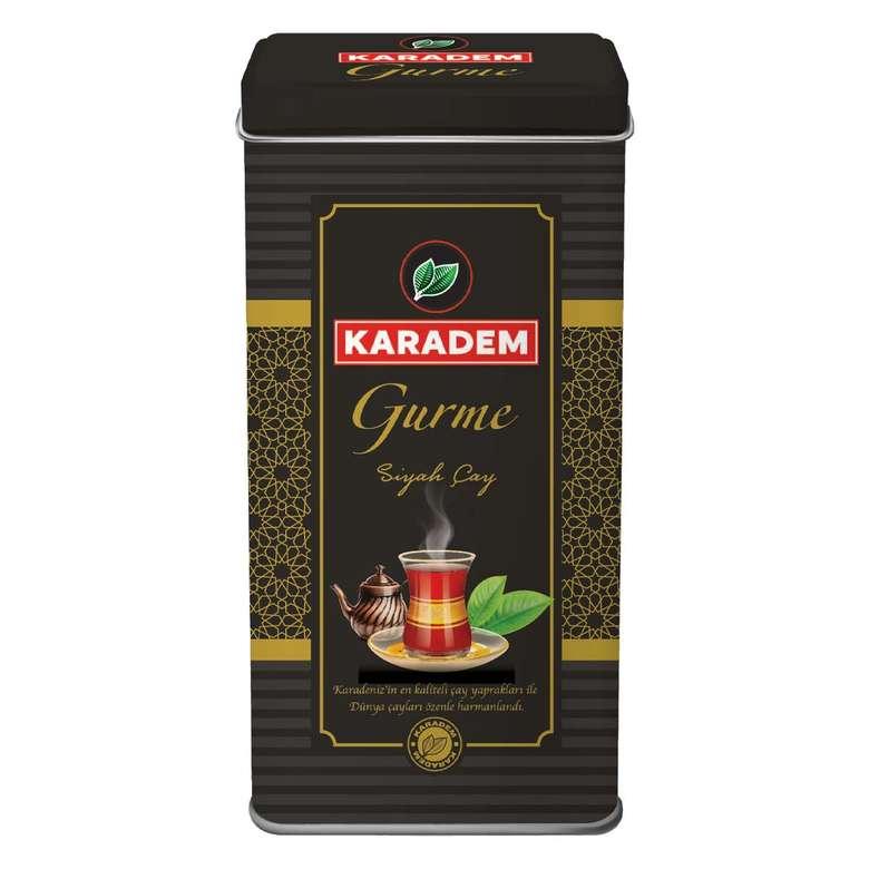 Karadem Çay Gurme 500 G